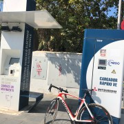 Foto 2 del punto Mitsubish (Ayuntamiento de Fuengirola)
