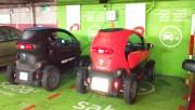 Foto 5 del punto Parking SABA - Rambla Catalunya / Plaça de Catalunya