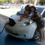 Foto 1 del punto Nissan Nikko Center Tarragona