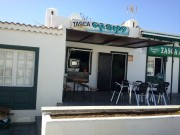 Foto 1 del punto Restaurante Aisha