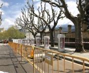 Foto 9 del punto Tesla Supercharger La Seu d'Urgell