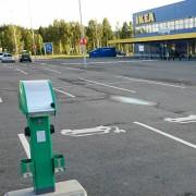 Foto 1 del punto IKEA Ringsaker
