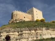 Foto 1 del punto Hotel Castillo de Curiel