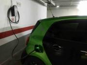 Foto 2 del punto Parking Senator Granada