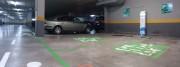 Foto 2 del punto IBIL - Parking plaza Euskal Herria de Legazpi (Gipuzkoa)