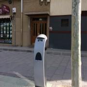 Foto 1 del punto Av de Ronda, 37-Elda