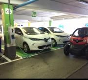 Foto 7 del punto Carrefour Santander pipazero