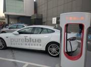 Foto 10 del punto Supercargador Tesla Murcia