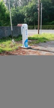 Foto 2 del punto Estación de servicio Teiraboa, IBIL