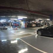 Foto 4 del punto CC Berceo [Tesla DC]