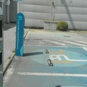 Foto 2 del punto IBIL - Centro Comercial Luz de Castilla