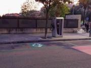Foto 1 del punto Ajuntament de Mataró ràpida