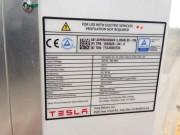 Foto 23 del punto Supercargador Tesla Valencia
