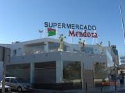 Foto 2 del punto Supermercados Mendoza