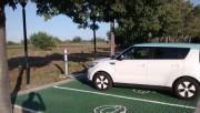 Foto 2 del punto Parking1 Parc Bit