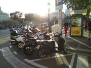 Foto 8 del punto Plaça Catalunya / Carrer Fontanella - LC005