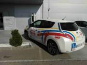 Foto 1 del punto Camps Motor concesionario Nissan