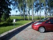 Foto 11 del punto Hotel+Restaurant VAKULA, (EV-net)
