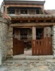 Foto 1 del punto Navarredonda- Alojamientos El Cerezuelo
