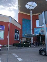 Foto 3 del punto C.C. Xanadú aparcamiento norte