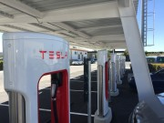 Foto 13 del punto Tesla Supercharger El Paraíso - Granada