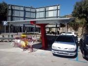Foto 2 del punto Fotolinera Sant Feliu de Llobregat