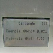 Foto 1 del punto IBIL - Paseo de la Castellana, 160