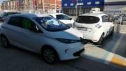 Foto 2 del punto Renault Autovican SL
