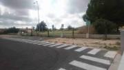 Foto 1 del punto Magaluf frente polideportivo