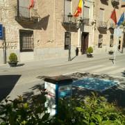 Foto 2 del punto Arévalo