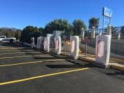 Foto 1 del punto Supercharger Ozona, TX