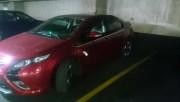 Foto 17 del punto Parking El Miradero
