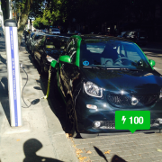 Foto 1 del punto ECOVE PuntoDeCarga: INDR-201311241-201311241
