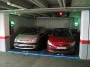 Foto 2 del punto Portugalete. Parking Zubialde (IBIL)
