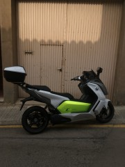 BMW C Evolution 11kw segunda mano