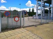 Foto 2 del punto Factoría de la innovación. Edificio Garaje 2.0