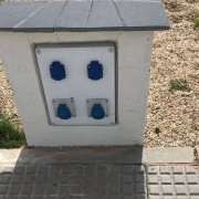 Foto 1 del punto Gasolinera Repsol