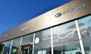 Foto 1 del punto Guadalete Motor Hyundai