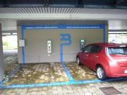 Foto 4 del punto IBIL - Polo Garaia