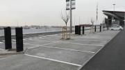Foto 1 del punto EMT - Estadio Wanda Metropolitano