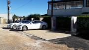 Foto 26 del punto Tesla Supercharger Fátima