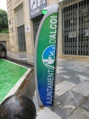 Foto 4 del punto Ajuntament d'Alcoi - Alcoi Smart City - Fenie Energia ID-0066