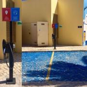 Foto 1 del punto Hotel Baia Cristal Beach - Tesla Destination Charger