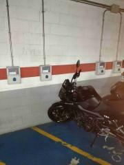 Foto 1 del punto Parking Rambla Sant Sebastià