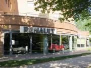 Foto 1 del punto Renault Gabella Motor Pozuelo Av. Europa