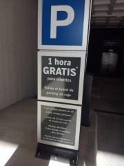 Foto 4 del punto LIDL Las Palmas