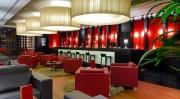 Foto 1 del punto Hotel Vincci Frontaura [Tesla DC]