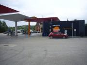 Foto 11 del punto IBIL - Gasolinera Repsol La Pausa. Bárcena de Cicero