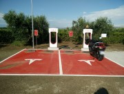 Foto 27 del punto Supercargador Tesla Tarragona