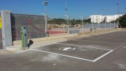 Foto 1 del punto Poliesportiu Municipal Mateu Cañellas (Fenie 0030)